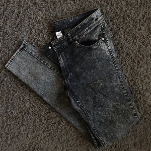 H&M Size 12 Skinny Jeans